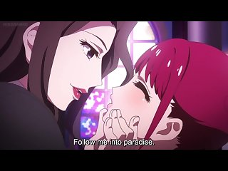 Valkyrie drive mermaid uncensored episode 02
