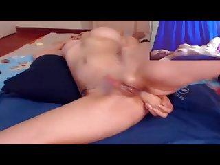 Yeni luv anal amazing anal show