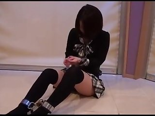 Chineseschoolgirlshackled gagged