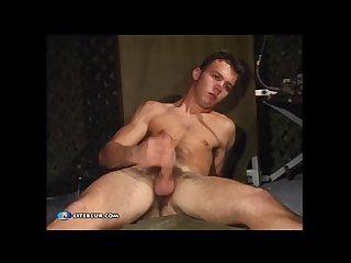 Just hot natural russian guys cumming