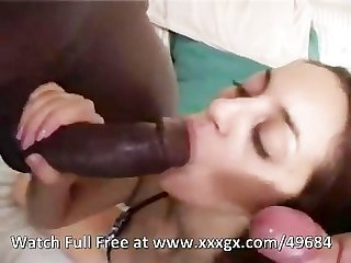 Arab girl shaina shared by big western penis and huge sudanese black cock