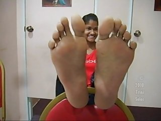 Best indian feet ever