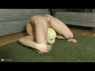 Incredible erotic fetish contortion from tanya balahnina
