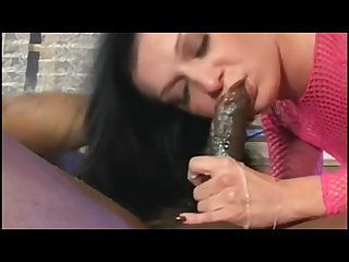 Interracial class a oral crampie compilation