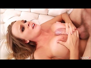 Cum between tits compilation part 2
