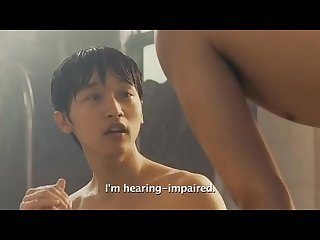 Love 100 C Korean short gay film