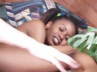Black chicks and white dicks 3 scene 1