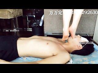 Asian foot worship Chinese college goddess