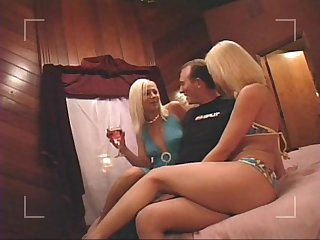 Cathouse brothel show Tickling episode