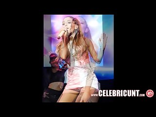Ariana grande nude Latino celeb milf naughty selection