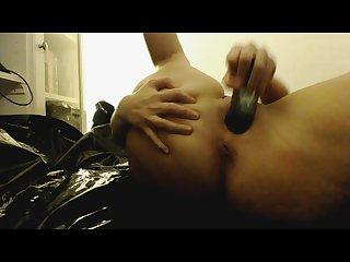 Milf masturbation squirt