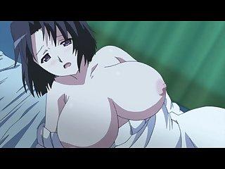 Cute anime lesbian masturbation orgasm