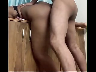 Me fucking my best bhabhi pussy and ass