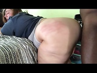 Pawg getting pounded by bbc
