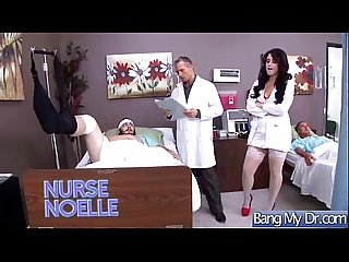 (noelle easton) Patient Come To Doctor And Get Hard Style Sex Treat vid-24