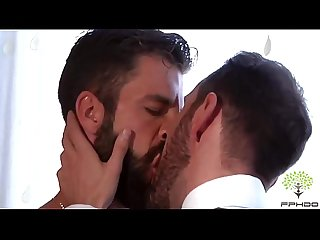 Gay hot kissing menatplay production