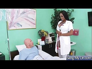 Hard Sex In Doctor Office With Horny Patient video-09
