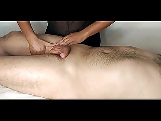 Massagem T�ntrica
