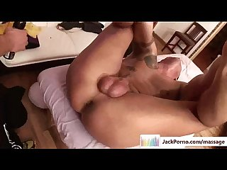 Massage bait gay massage with happy ending clip01