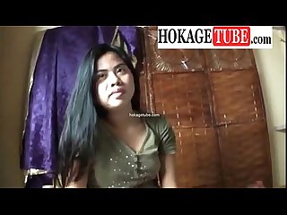 Bata 18 Years Old College Morena Audition to Be a Pornstar to Pay for her Bills -..
