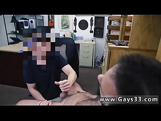 Ginger hunk gay movies Fuck Me In the Ass For Cash!
