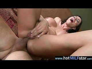 Monster Cock In Hot Wet Pussy Of Superb Milf (ariella ferrera) clip-06
