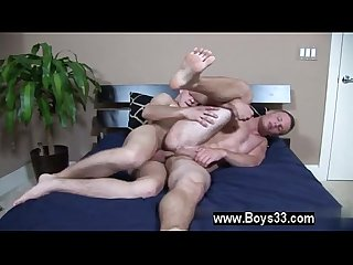 Hot gay sex pulling out jason uncontrollably fisted his man sausage