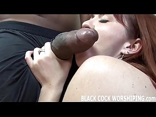 His big black cock is going to fill my ass with hot cum
