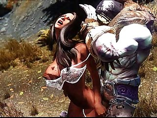 New Skyrim Sex Animations 3