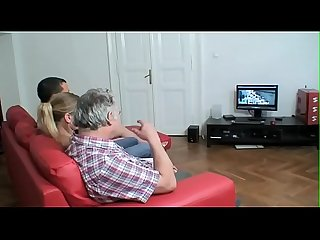 Kik alisas69 family movie bonding