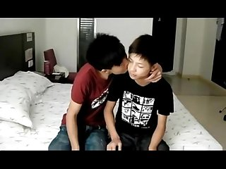 Cutest Chinese boys ever