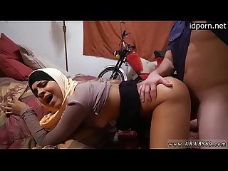 WMuslim hijab asian and indonesian maid arab and muslim girl praises and