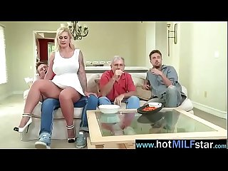 Big mamba cock fill right in horny wet milf lpar ryan conner rpar video 24