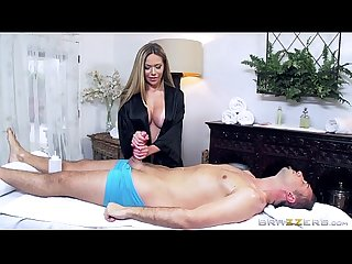 Brazzers - Happy endings with Subil Arch
