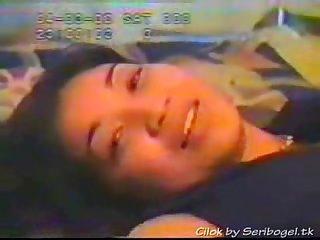 Video Seks lucah wan nor azlin scene menyanyi atas katil