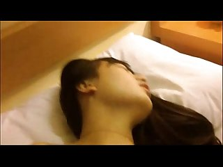 cute chinese college girl fucked at hotel! More on chinaslutcam.com