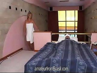 Brazilian sexual fantasies vol 5