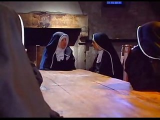 Nun catches teen masterbating