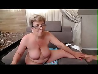 Granny caught being real slutty free register www camgirlx tk