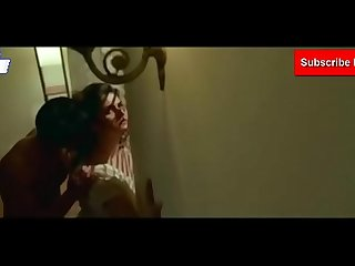 Zareen Khan and Gautam Rode Hot Sex Scene in Hindi Movies
