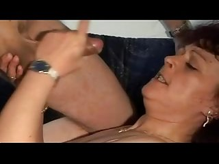 Its my Lesbian girlsfrind jeptojep the kinky Old bitch real amateur houswife fuck hard throat cock