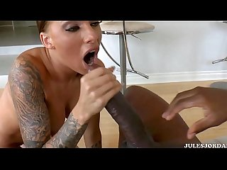 Big Black Cock Worship Anal/BJ Trainer for Submissive Sissy Sluts (No Captions)