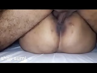 Sumi Shaji couple fuck 2