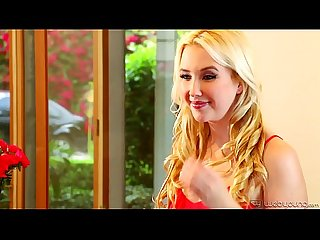 Petite Teens Samantha Rone and Kasey Warner