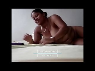 Indian mom live sex video chat with son's friend