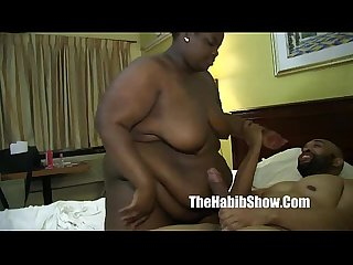 phat chocolate sbbw lady v fucked by bbc redzilla and skinny jose burns p2