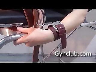 Gyno exam 06