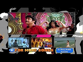 Ragada ragada song ragada movie nagarjuna priyamani Anushka