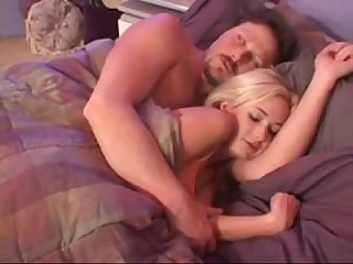 Daughter and Step Father anal
