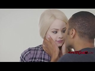 Monstercock4k 4 1 217 black is better please me elsa jean black is better Hd 72p porn 3